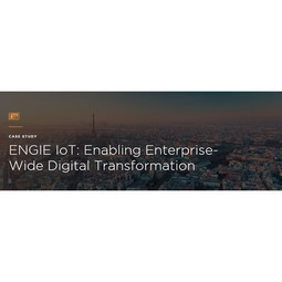 Enabling Enterprise-Wide Digital Transformation