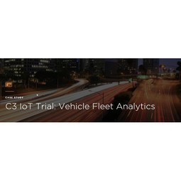 Vehicle Fleet Analytics