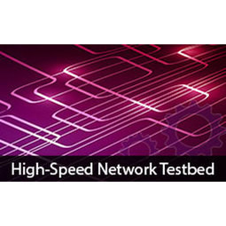 IIC High Speed Network Infrastructure Testbed