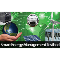 IIC - Smart Energy Management Testbed