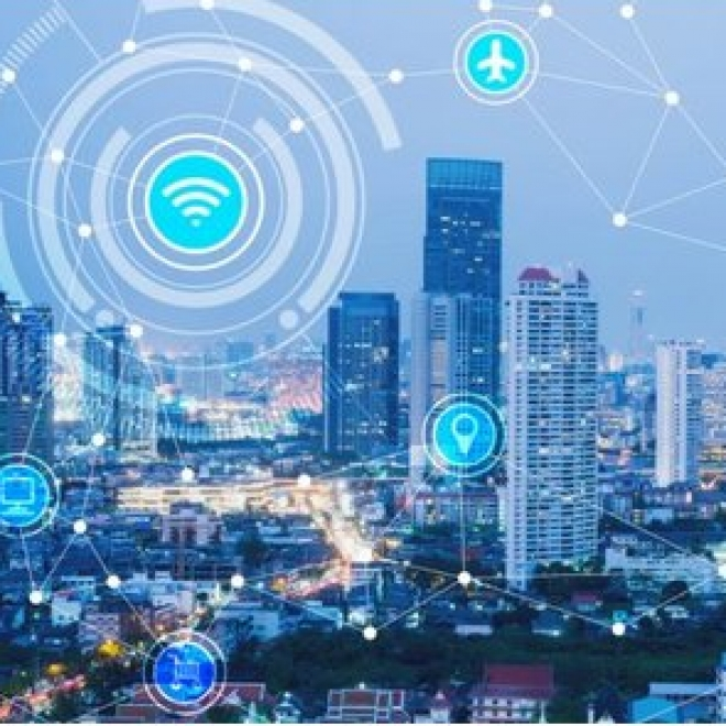 IoT Solutions for Smart City‎ | Internet of Things Case Study