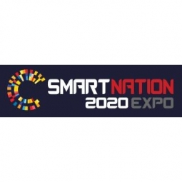 Smart Nation 2020 Expo