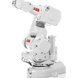 IRB 140 - 6-Axis Multipurpose Robot
