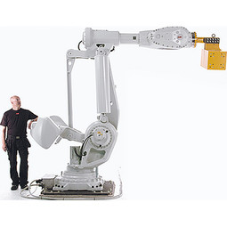 IRB 8700 - High Payload Industrial Robot