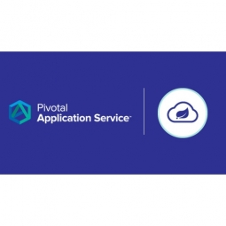 Pivotal Application Service